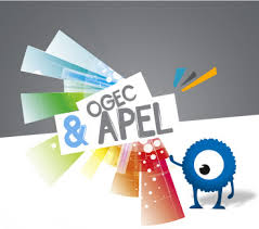 LOGO APEL ET OGEC