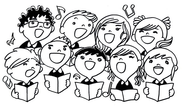 Concert  chant choral  mercredi 13 mai