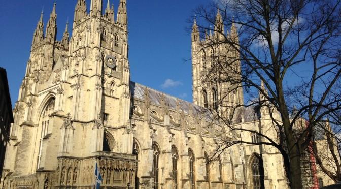 Le Mercredi… à Canterbury
