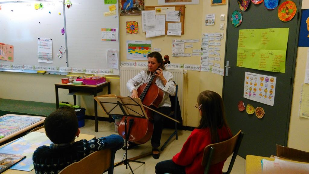 Vivaldi à l'honneur !