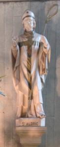 ST ALDRIC